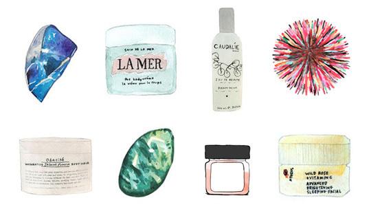 Подарки для вашей кожи